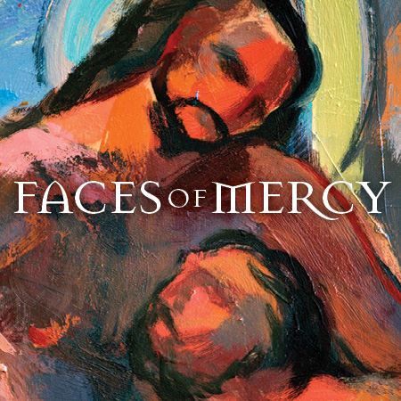 Faces of Mercy: A Traveling CIVA Exhibit