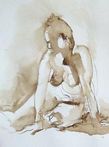 Figure Summer