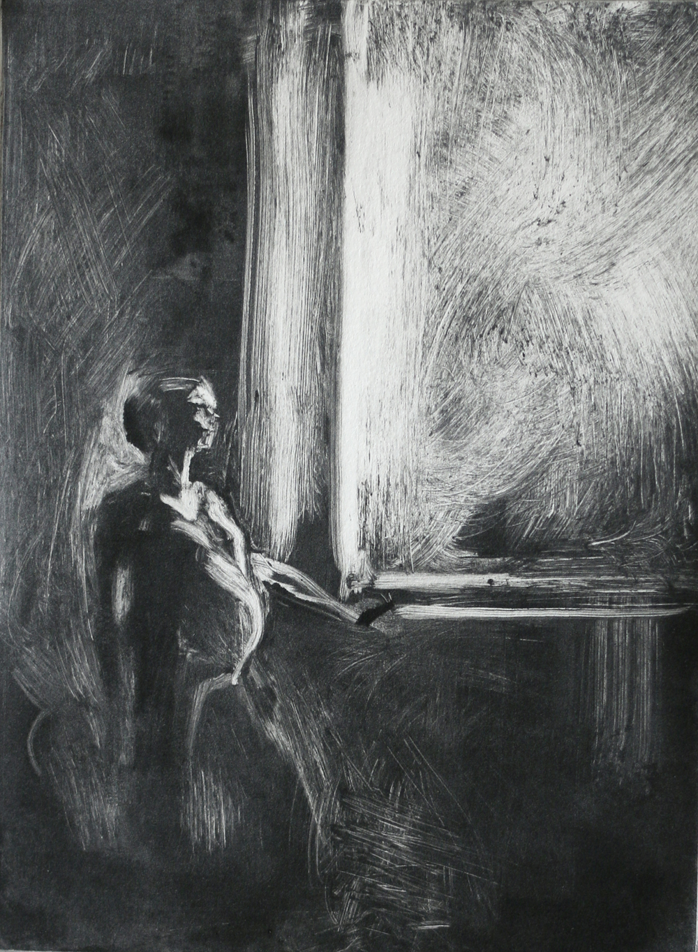 Motherhood and Art-Making