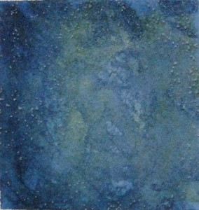 Using Salt to Create Texture in Watercolor