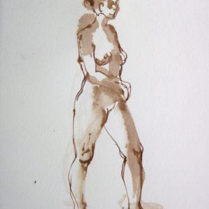 Figure Drawings Summer 2011 - 53