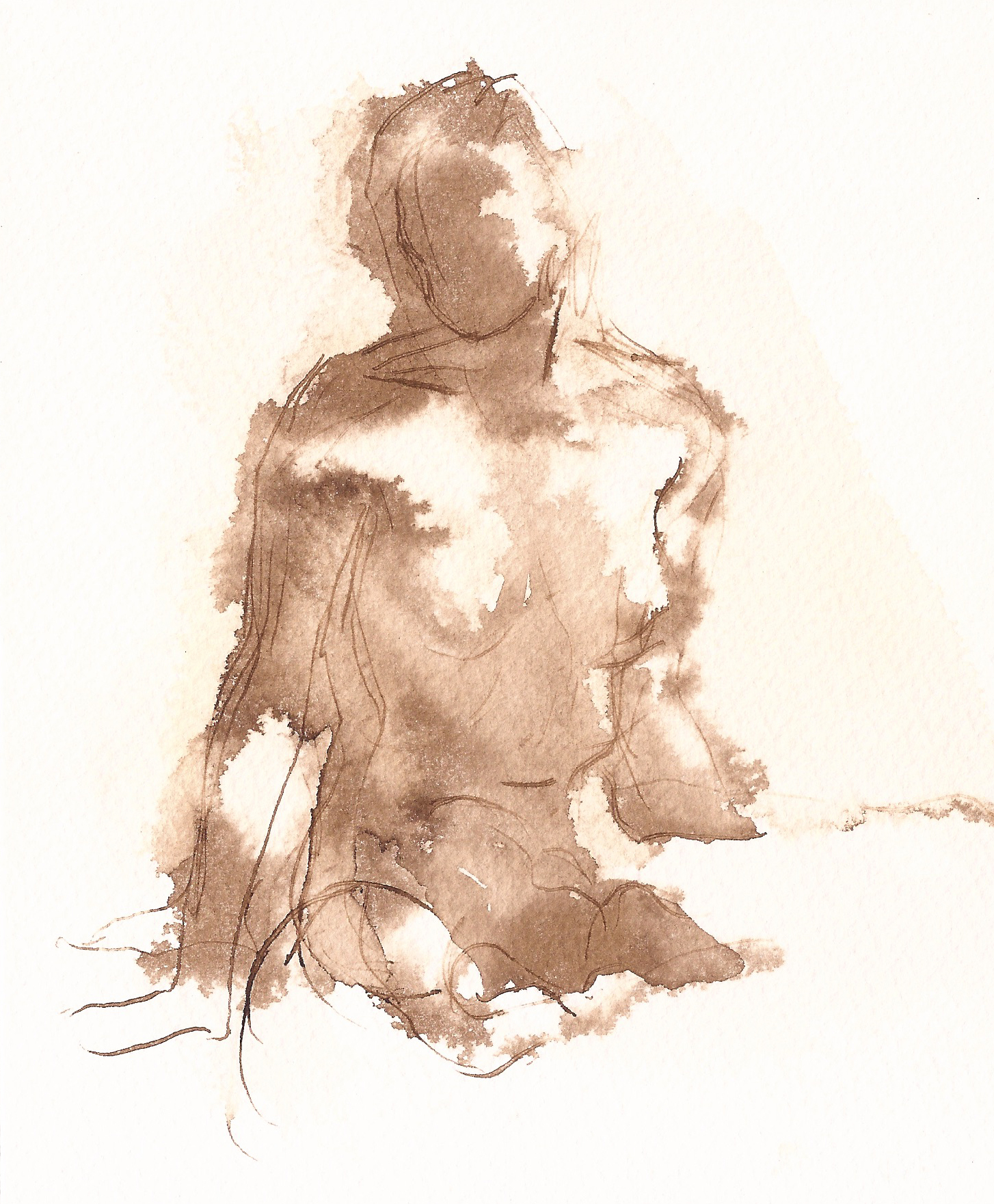 Failure in Figure Drawing? Memory and Mystery
